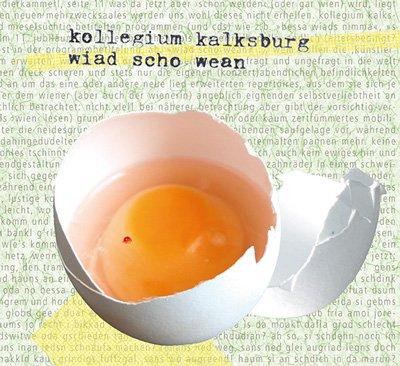 Kollegium Kalksburg - wiad scho wean