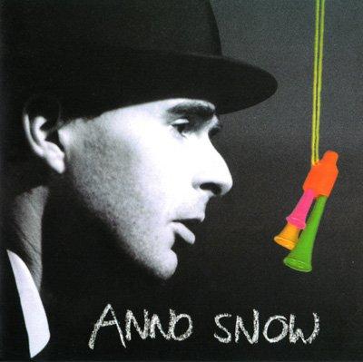 W.V.Wizlsperger – Anno Snow
