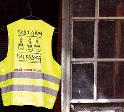 Kollegium Kalksburg – weid sama kuma