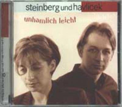 Steinberg und Havlicek - unhamlich leicht