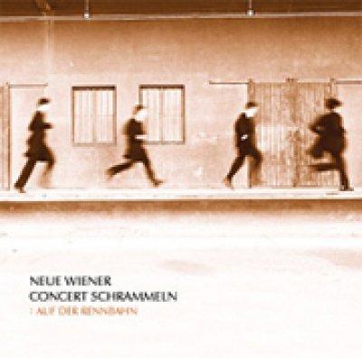 Neue Wiener Concert Schrammeln - Auf der Rennbahn
