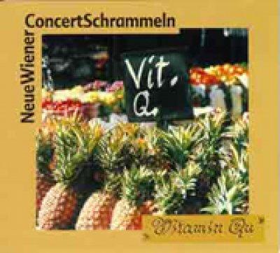 Neue Wiener Concert Schrammeln - Vitamin Qu