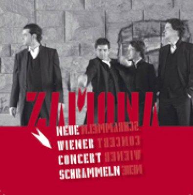 Neue Wiener Concert Schrammeln - Zamona