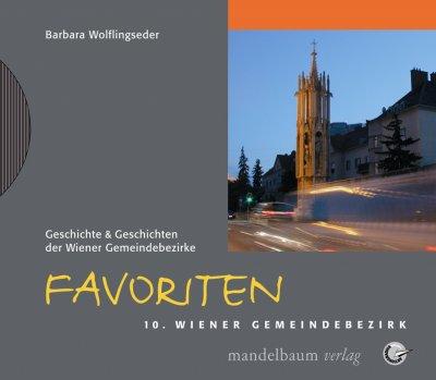Favoriten - 10. Wiener Gemeindebezirk