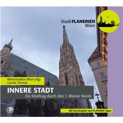 Innere Stadt - 1. Wiener Gemeindebezirk