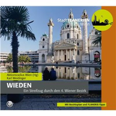 Wieden - 4. Wiener Gemeindebezirk