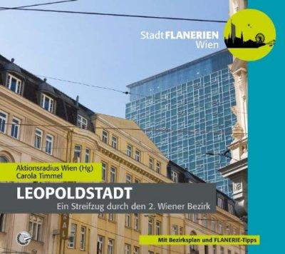 Leopoldstadt - 2. Wiener Gemeindebezirk